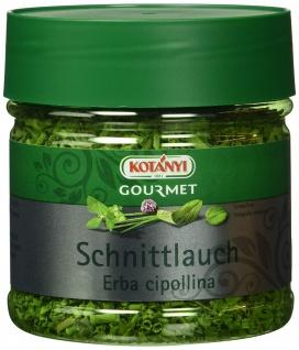 Kotanyi Schnittlauch getrocknet, 2er Pack (2 x 25 g)