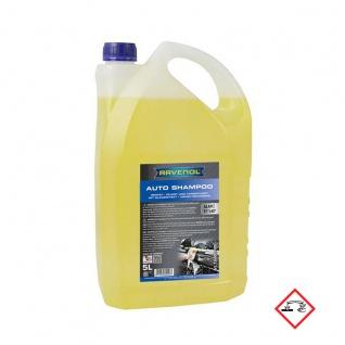 Ravenol Auto Shampoo Reinigt intensiv Reinigung Kfz Pkw 5000ml