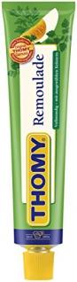 Thomy Remoulade Tube, 15er Pack (15 x 100 ml)