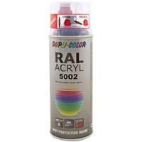 Dupli-Color Acryl-Spray RAL 1021 rapsgelb glänzend Sprühdose 400 ml