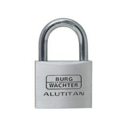 Zylinder-Vorhangschlo Alutitan 770 50 SB