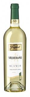 Freixenet Mederaño Blanco Weißwein halbtrocken, fruchtig-mild 750ml