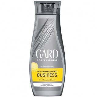 GARD Anti Schuppen Shampoo Business mit Sandelholzextrakt 250ml