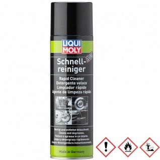 Liqui Moly Schnellreiniger Universalreiniger praktische Spaydose 500ml