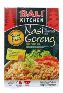 Bali Kitchen Nasi Goreng