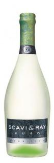 Scavi & Ray Hugo Aperitivo erfrischender Genussmoment 750 ml