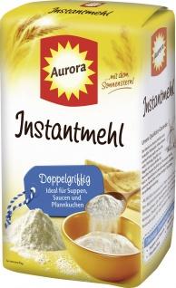 Aurora Instant-Mehl