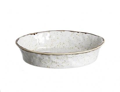 Ritzenhoff und Breker Amentea Auflaufform oval 30 cm aus Keramik