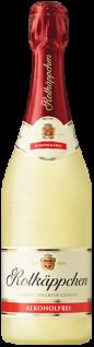 Rotkäppchen-Mumm alkoholfrei, halbtrocken voller Leichtigkeit 750ml