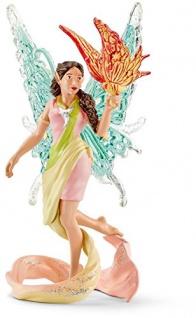 Schleich 70535 - Spielfigur, Femaja, mehrfarbig