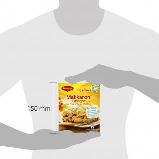 Maggi fix & frisch für Makkaroni Lasagne, 40 g