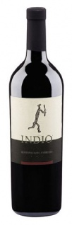 Indio Montepulciano d'Abruzzo Wein passt gut zu Fleischgerichten 750ml