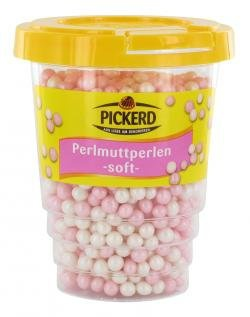 Pickerd - Perlmuttperlen soft 100g