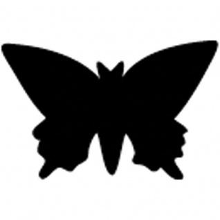 Stanzwerkzeug Schmetterling