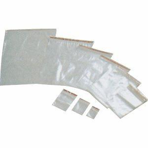 Schnellverschlussbeutel/H920208.10 150x220 mm transparent Inh.1000
