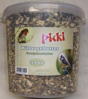 Picki Winter-Vogelfutter Mix