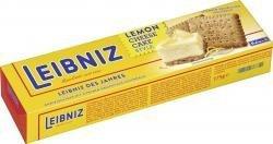 Bahlsen Leibniz Lemon Cheesecake (125g)