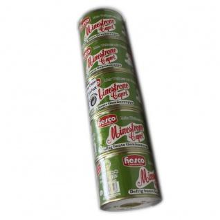 Hesco Minestrone Capri Gemüsesuppe in Dosen 5 Dosen 1060 ml