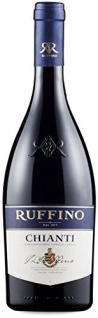 Ruffino Chianti Toscana Chianti DOCG trockener Rotwein 750ml