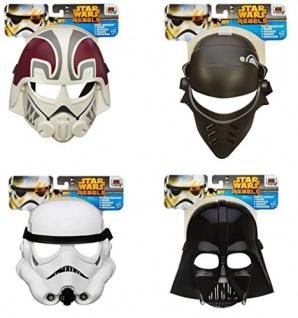 Star Wars Rebels Kindermaske