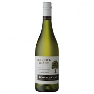 Boschendal - Boschen Blanc weiß - fine wine of south africa 750ml
