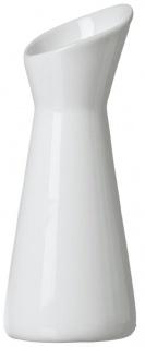 Ritzenhoff und Breker Leoni Vase Dekoration und Haushalt aus Porzellan
