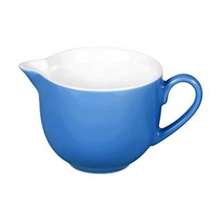 Milchgießer 210ml Doppio in blau