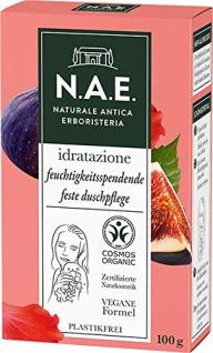 N.A.E. Idratazione Feuchtigkeitsspendende Feste Duschpflege 100g