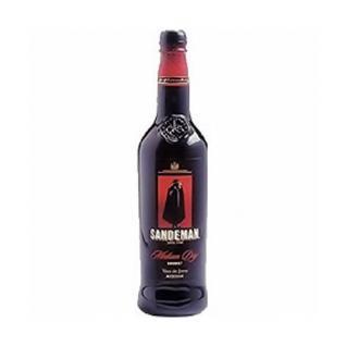 Sandeman Medium Dry Sherry 0, 75 l - Vorschau