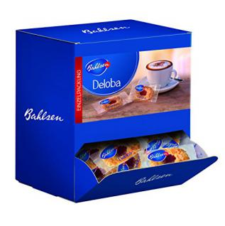 Bahlsen Deloba Portionspackung