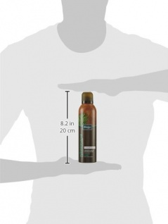 Kneipp Schaum-Dusche Männersache mit Zedernholz und Jojobaöl, 1er Pack (1 x 200 ml)