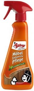 Möbel Intensivpflege Poliboy reinigt pflegt und schützt 375 ml