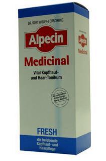 Alpecin Medicinal Vital Kopfhaut- und Haar-Tonikum Fresh, 200 ml - Vorschau