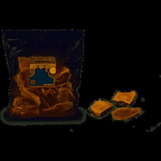 Rinderkopfhautstücke Hundesnack Hundeleckerlie Beeztees 10x250g