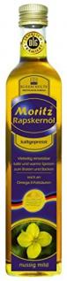 Moritz - Rapskernöl kaltgepresst