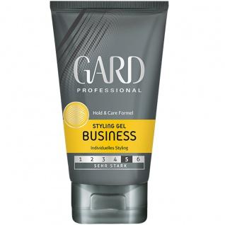 GARD Styling Gel Business individuelles Styling für jeden Tag 150ml