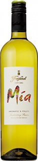 Freixenet Mia Blanco Weißwein lieblich fruchtig aus Spanien 750ml
