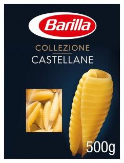 Barilla Collezione Castellane Hartweizen Pasta 2500g 5er Pack