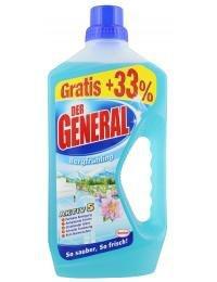 Der General Bergfrühling Allzweckreiniger 750 ml Flasche