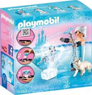 Playmobil Prinzessin Winterbluete