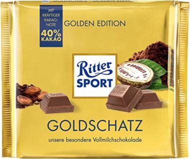 Ritter Goldschatz, 1er Pack (1 x 250 g)