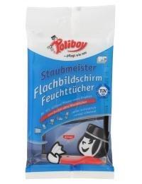 Poliboy Staubmeister Flachbildschirm 30 Stück