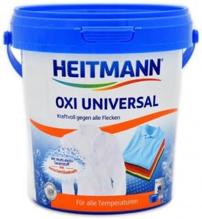 Heitmann OXI Multi universeller Fleckentferner und Fettlöser 750g