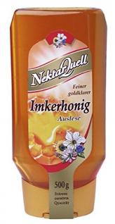 Nektar Quell Honig Spender, 1er Pack (1 x 500 ml)