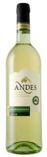 Andes Chardonnay trocken 0, 75 l Chile