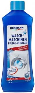 Heitmann Waschmaschinen Pflege-Reiniger 250ml 3er Pack