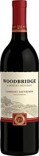 Robert Mondavi Woodbridge Cabernet Sauvignon trocken intensive Frucht 750ml