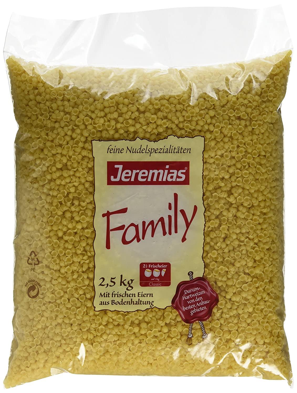 jeremias suppen muscheln family nudeln mit frischen eiern