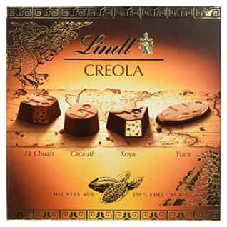 Lindt & Sprüngli Creola 165g