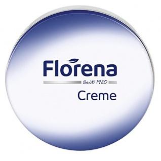 Florena Creme Dose, 1er Pack (1 x 150 ml)